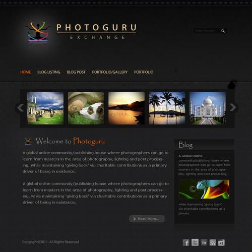 Diseño finalista de imaginworks.com