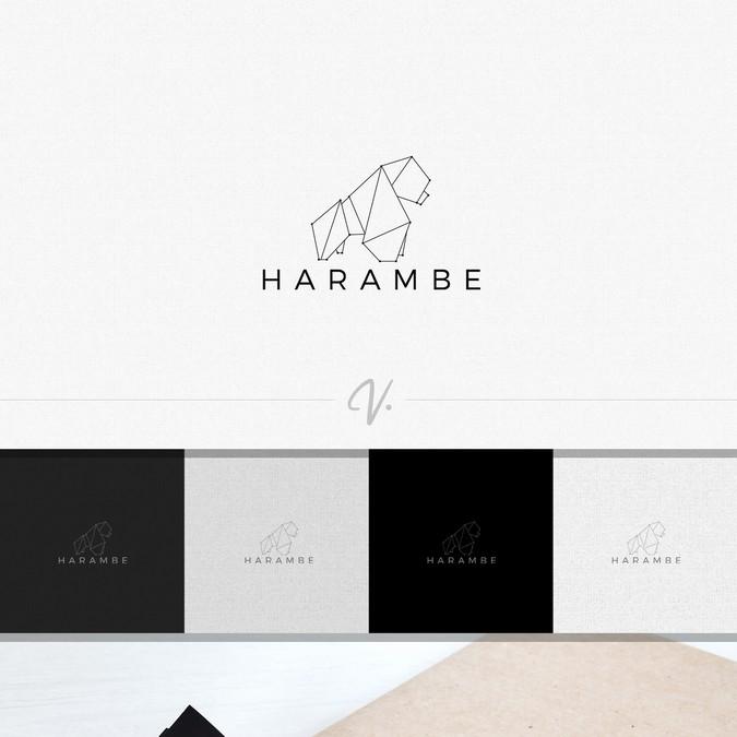 Design vencedor por Vladfedotovv