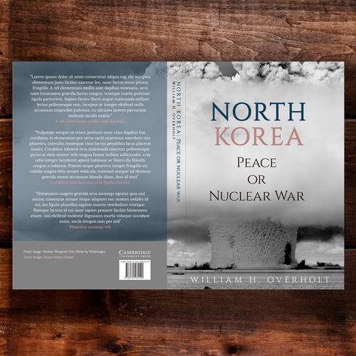 Zweitplatziertes Design von BCN Book Cover Studio