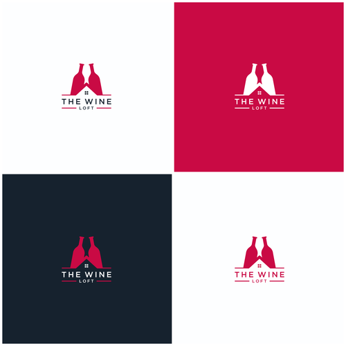 Runner-up design by S C A R - L