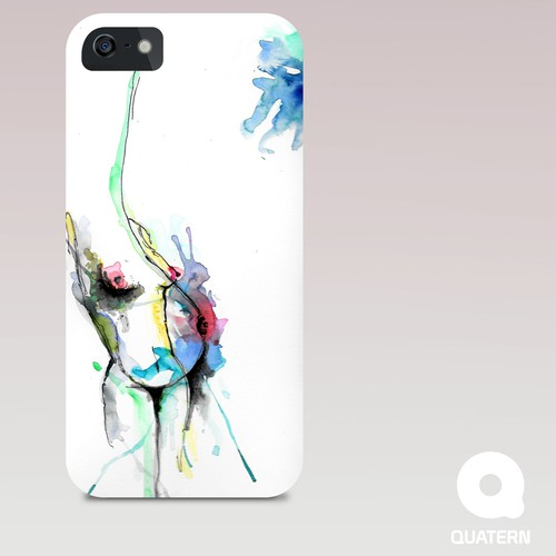 Diseño finalista de DaniDanito