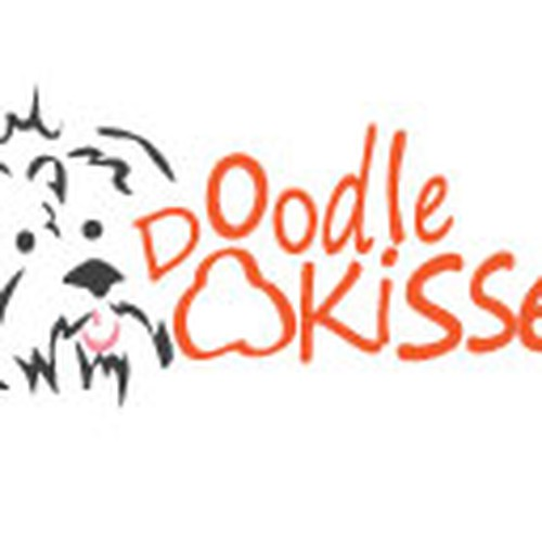 [[  CLOSED TO SUBMISSIONS - WINNER CHOSEN  ]] DoodleKisses Logo Design by designersRcool