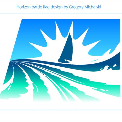 Diseño finalista de Gregory M