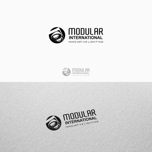 New Logo For Modular International