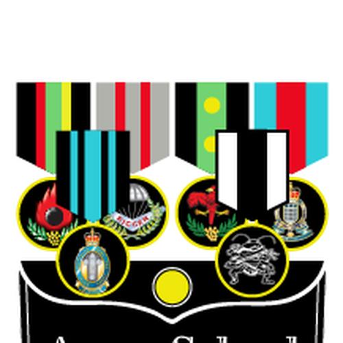 Runner-up design by TheBlindProphet