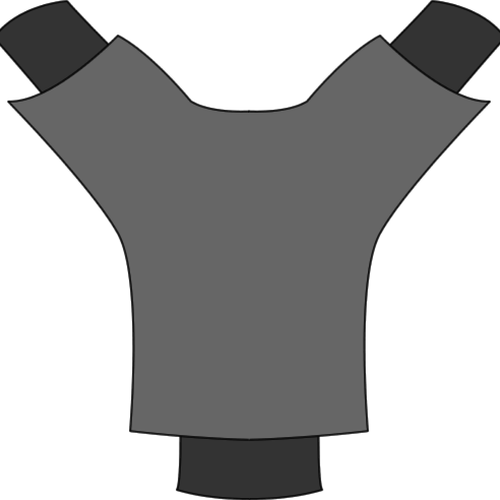 Runner-up design by The Cornetist