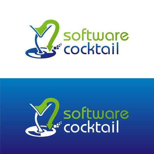 Ontwerp van finalist Logosquare