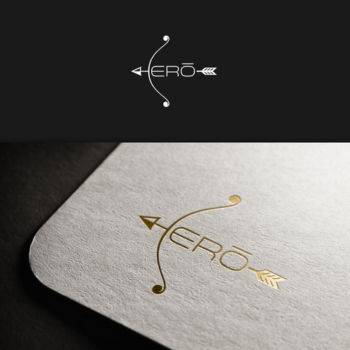 Runner-up design by Matamera ™