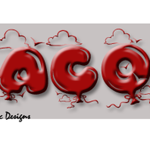 Design finalista por SmoothGraphicDesigns