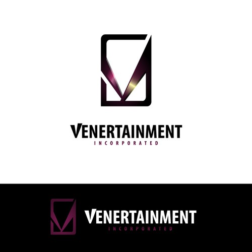 Runner-up design by VPoint