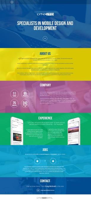 Gewinner-Design von dp.designing