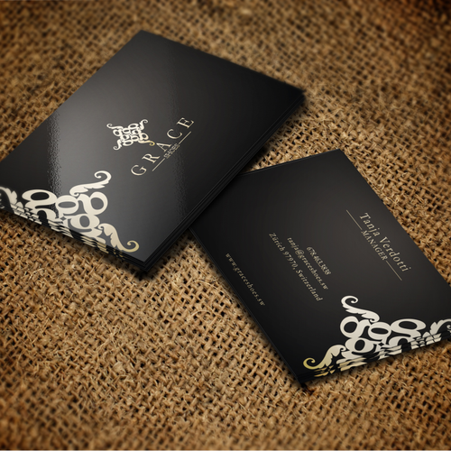 Runner-up design by Peponi Design