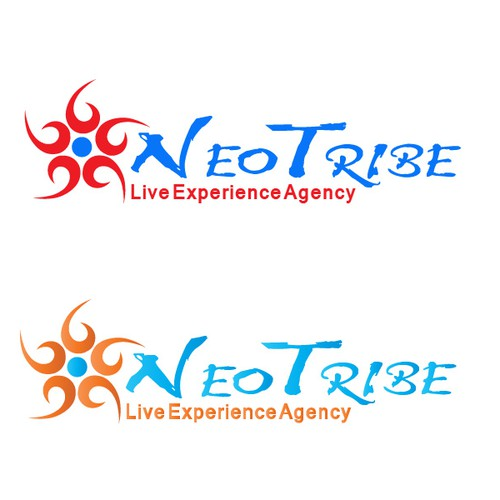 Neo Tribe - A Startup Experimental Marketing Agency