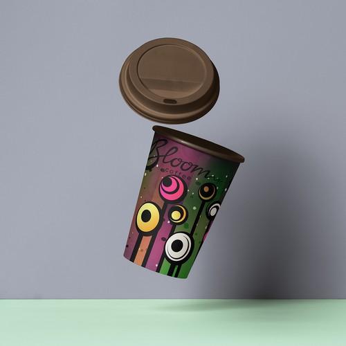 Diseño finalista de GloriaSánchezArtist