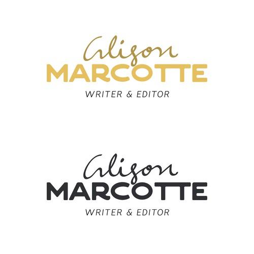 Freelance writer editor for book publishers needing a for Editor de logotipos