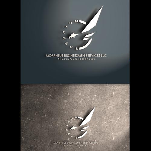Runner-up design by frontline20