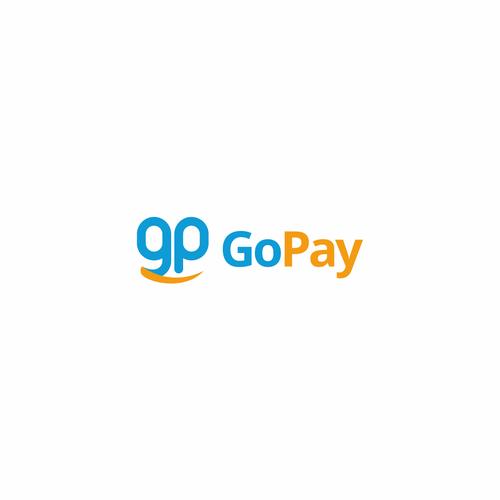 GoPay Logo | Logo design contest