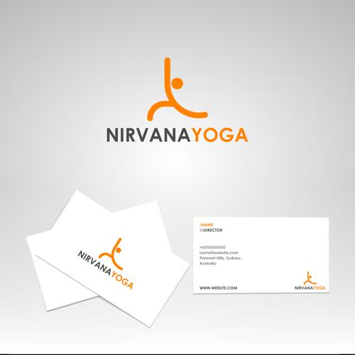 Runner-up design by LogoMount