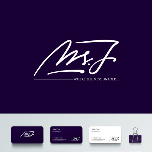 Diseño finalista de Nevermind.Design