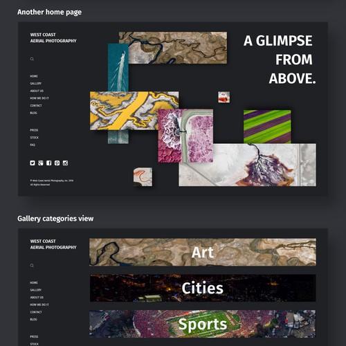 Design finalista por dsgnrsprm