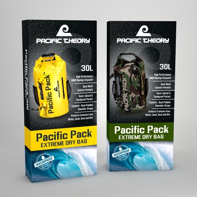 Winning design by PackageDesignSolutions.eu