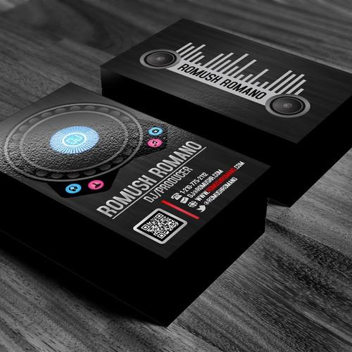 Runner-up design by Hants℠