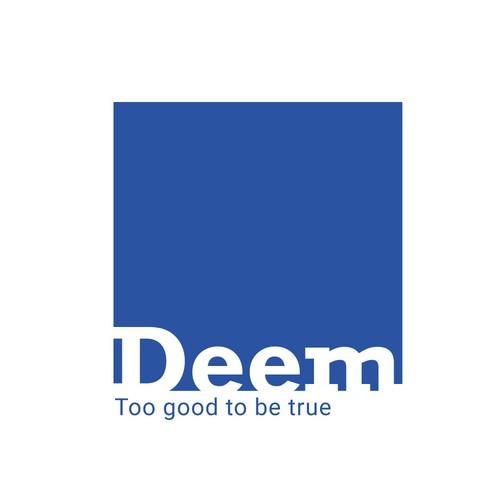 Runner-up design by diego.es