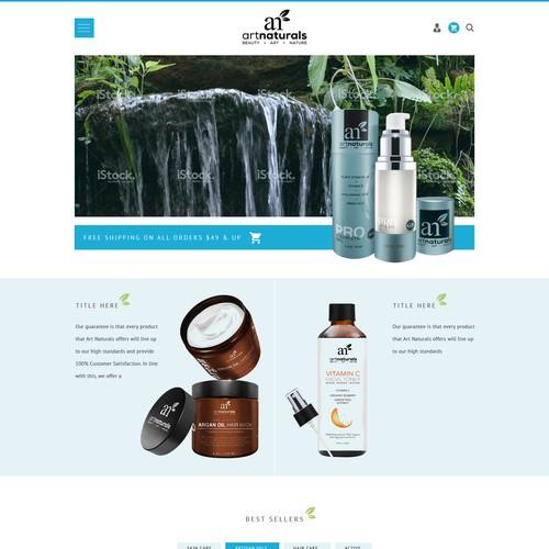 Runner-up design by Inspire-Loop