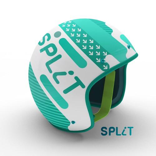 Runner-up design by TGD Studio