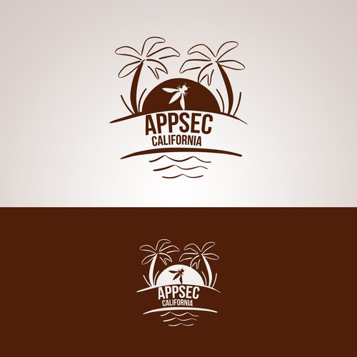 Runner-up design by Ady Designs