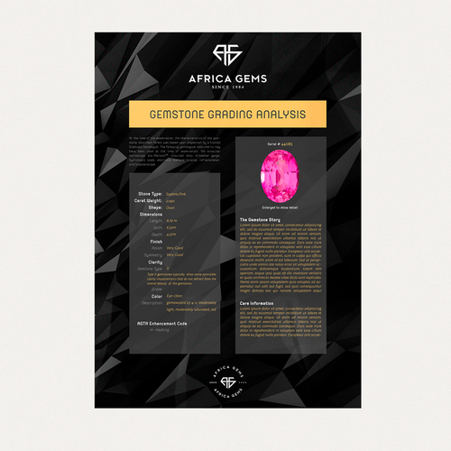 Runner-up design by Fulcro