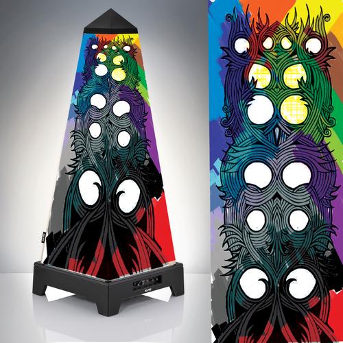 Runner-up design by NovaAsma