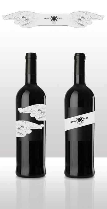 Winning design by Aleksandr.B
