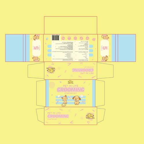 Diseño finalista de nukarta