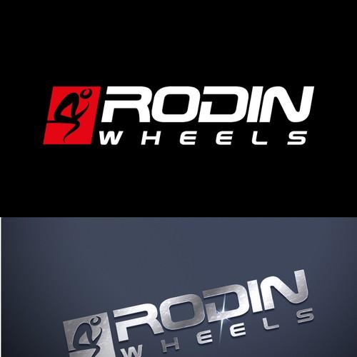 Runner-up design by FishDesigns