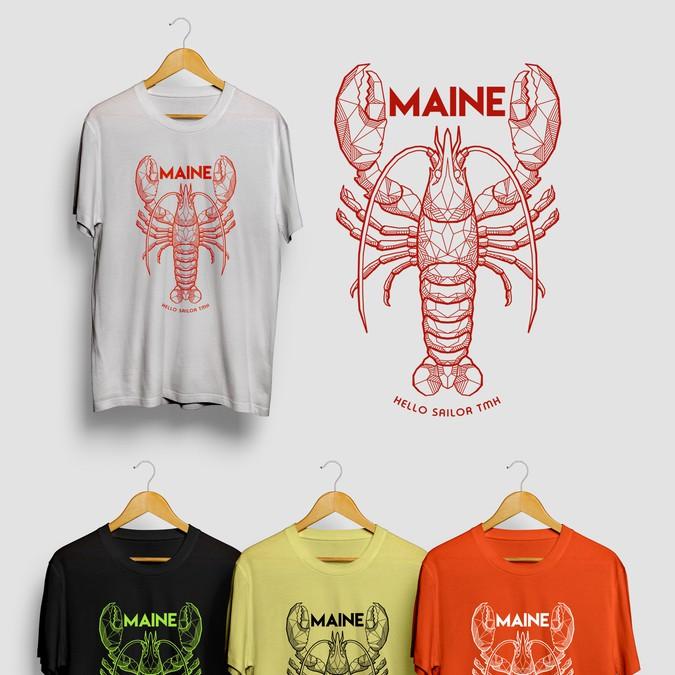 Gewinner-Design von benj638