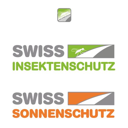 logo f r onlineshop insektenschutz logo design contest. Black Bedroom Furniture Sets. Home Design Ideas