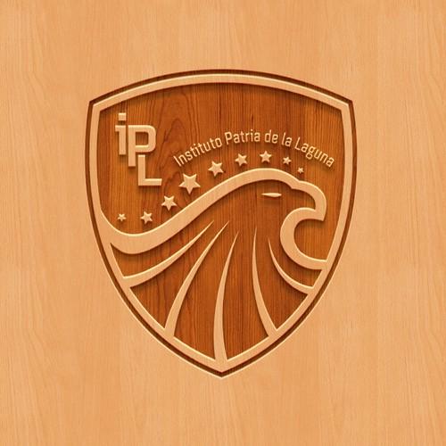 Runner-up design by creativespot