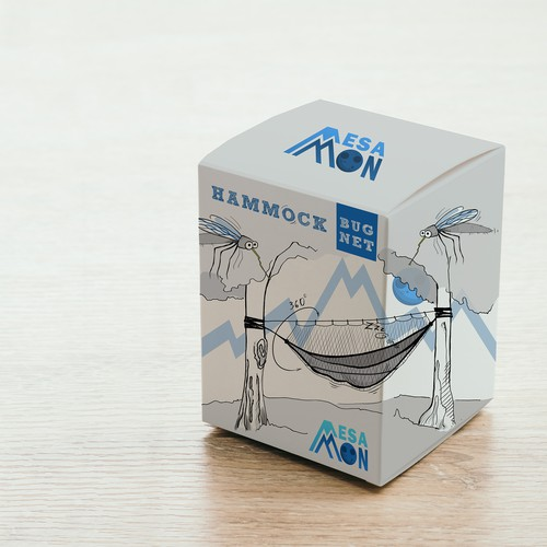 Runner-up design by Rototo