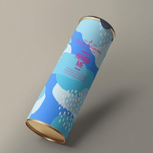 Diseño finalista de Raluca De