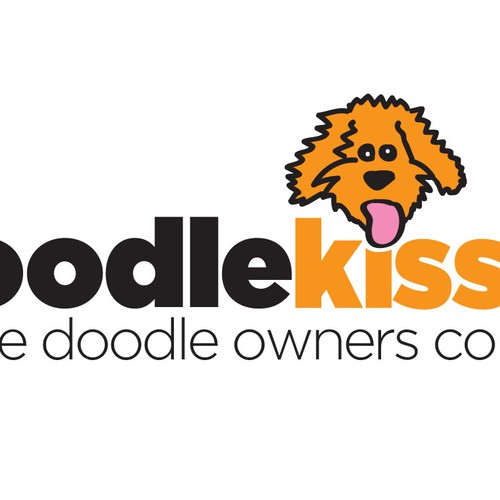[[  CLOSED TO SUBMISSIONS - WINNER CHOSEN  ]] DoodleKisses Logo Design by stilwellsa