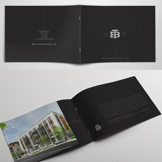Gewinner-Design von smashingbug