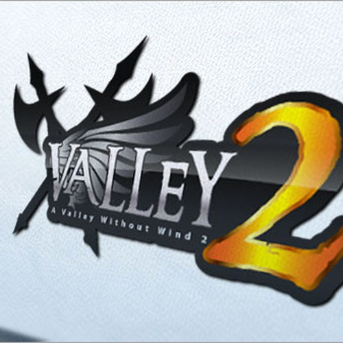 *Prize Guaranteed* Create Logo for VALLEY 2 Video Game Design by MarveenDsigns