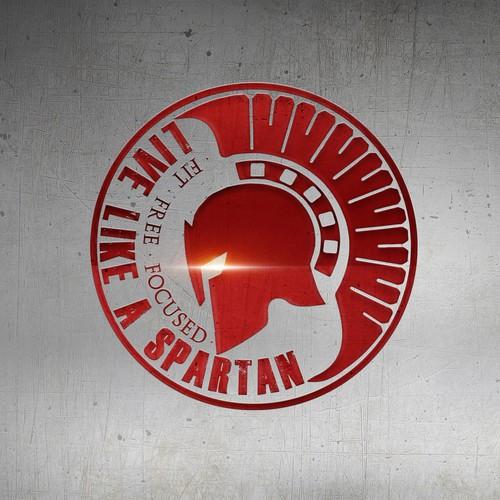 Runner-up design by BatriX Inc.