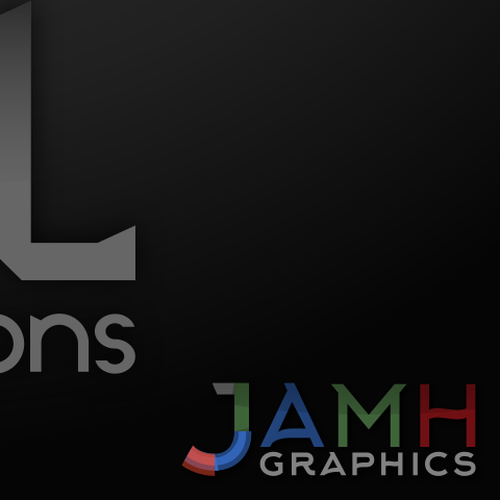 Runner-up design by JAMH Graphics