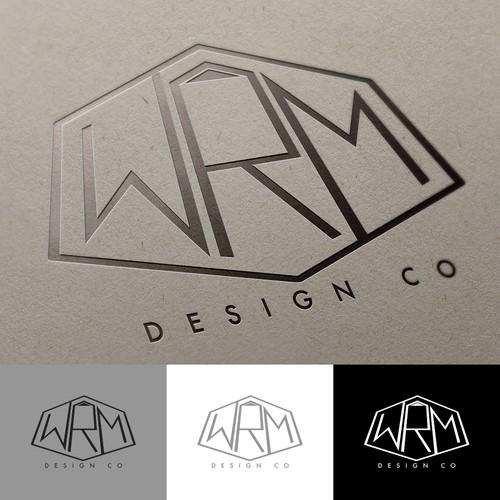 Runner-up design by Doug Wilkins Design