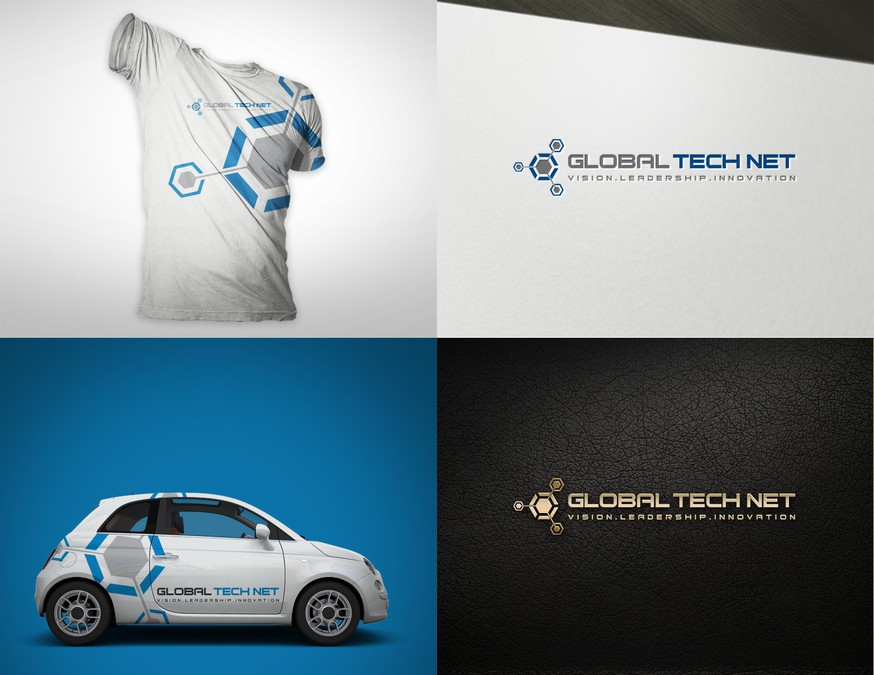 Winning design by De*milked
