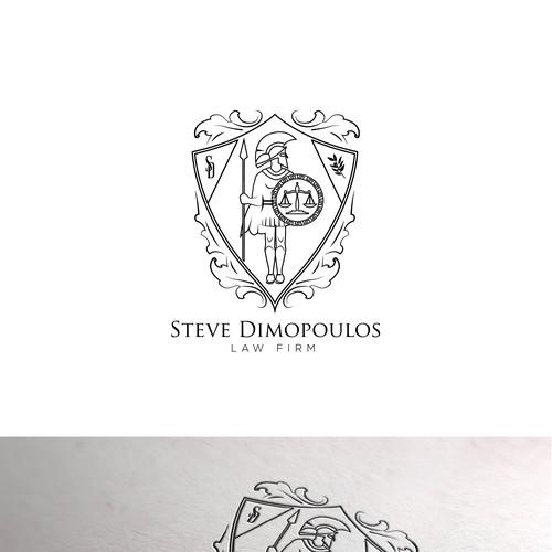 Runner-up design by Vidakovic