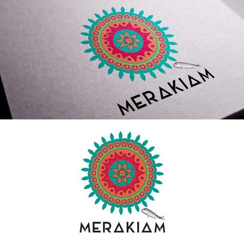Diseño finalista de Mihaela V.