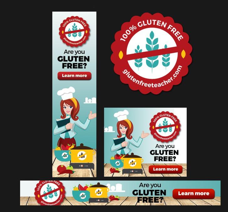 Gewinner-Design von CircleDesign